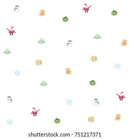 Background wallpaper Christmas