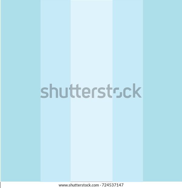 Background Wallpaper Cute Blue Pastel Stock Vector Royalty