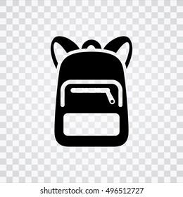 Rucksack-Symbol