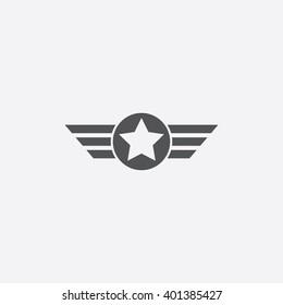 Badge icon.