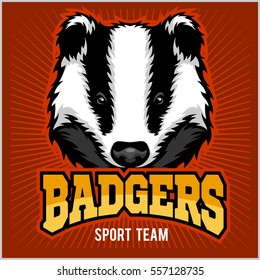 Badger Sport team Logo