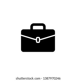 Bag, business, office, work icon. Editable vector 64x64 Pixel.