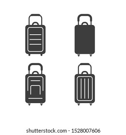Luggage Tag Vector Images Stock Photos Vectors Shutterstock