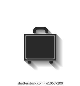 Baggage vector illustration