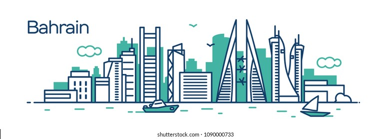 Bahrain Images, Stock Photos & Vectors | Shutterstock