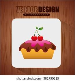 bakery icon design