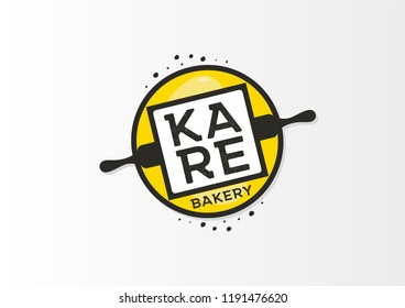 Bakery square logo