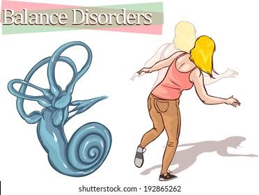 balance disorder