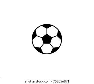 ball black vector