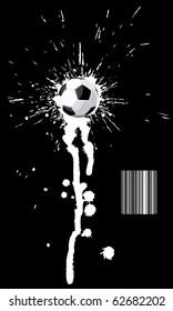ball blot