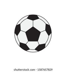 ball logo stock vektor template