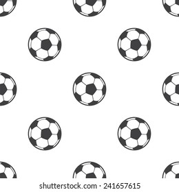 ball, vector seamless pattern, Editable can be used for web page backgrounds, pattern fills