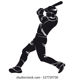 baseball silhouette images stock photos vectors shutterstock
