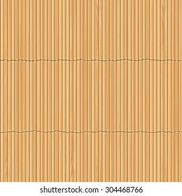 Bamboo vector patterrn