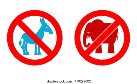 Democrat Donkey Images Stock Photos Vectors Shutterstock