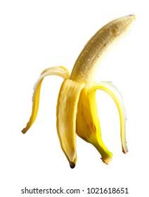Banana. Vector banana