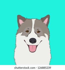 Bangkaew, The buddy dog