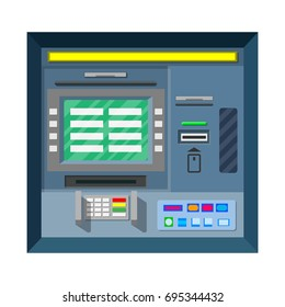 Bank clipart atm clipart, Bank atm Transparent FREE for download on  WebStockReview 2020