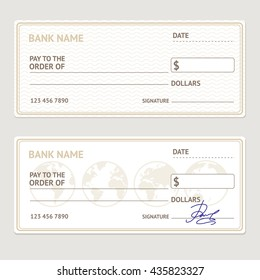 bank check images stock photos vectors shutterstock