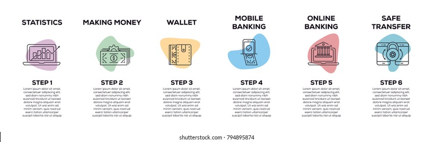 Banking and Finance Concept