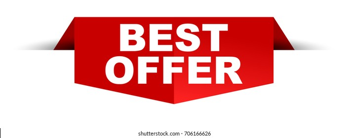 banner best offer