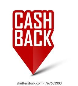 banner cash back
