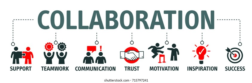 Collaborative Classroom Jobs ~ Collaborate images stock photos vectors shutterstock