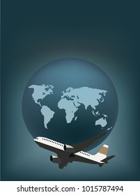 Banner earth plane