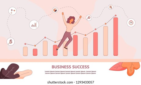 Business Introduction Infographic Images, Stock Photos