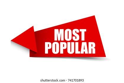 banner most popular
