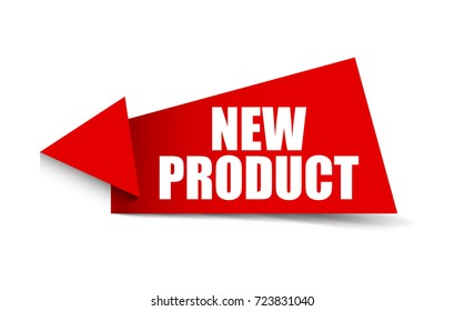 banner new product