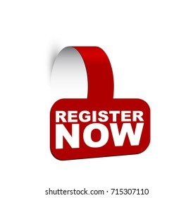 banner register now