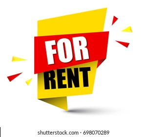 banner for rent