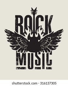 rock and roll logo images stock photos vectors shutterstock rh shutterstock com rock and roll band logos rock and roll logo clip art