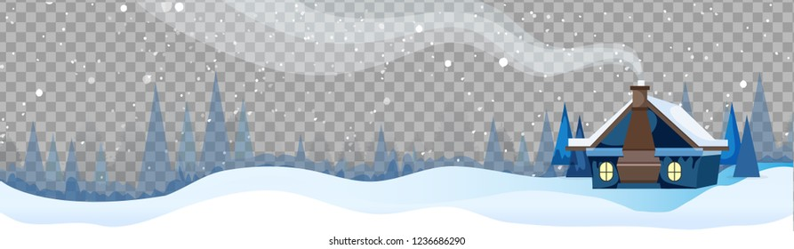 Christmas Header Transparent.Christmas Header And Footer Stock Vectors Images Vector