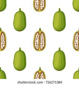 Baobab Frucht Stock Vectors Images Vector Art Shutterstock