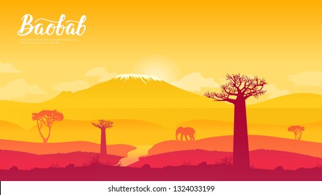 South Africa Mountains Stock Vectors, Images & Vector Art