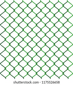 Barbed Wire Mesh Vector drawing. It can be used as poster, backplane, flyer, brochure, banner, wall decor, wallpaper, textile fabric pattern, package paper pattern.