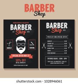 Imágenes, fotos de stock y vectores sobre Haircut+wallpaper
