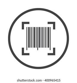 Barcode Icon JPG