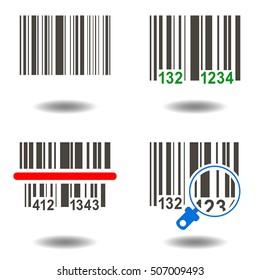 Barcode Reader Images, Stock Photos & Vectors   Shutterstock