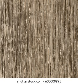 Bark texture. Abstract wood background. Vector design.