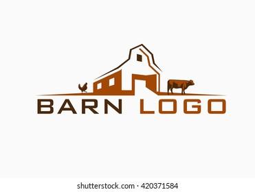 Barn Logo