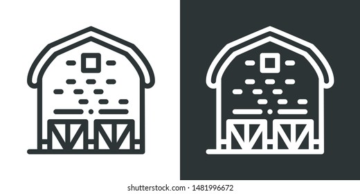 Modern Barn Door Images, Stock Photos & Vectors | Shutterstock