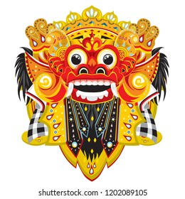 Barong Images Stock Photos Vectors Shutterstock