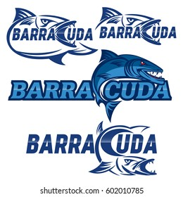 barracuda images stock photos vectors shutterstock rh shutterstock com clipart barracuda fish barracuda clipart black and white
