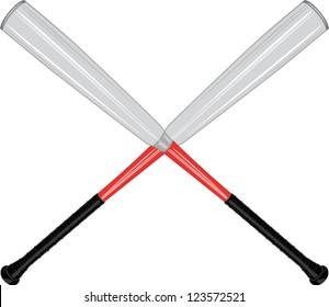 aluminum bat images stock photos vectors shutterstock rh shutterstock com Baseball Bat Vector Logo Baseball Bat Clip Art Vector