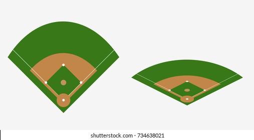 baseball diamond images stock photos vectors shutterstock