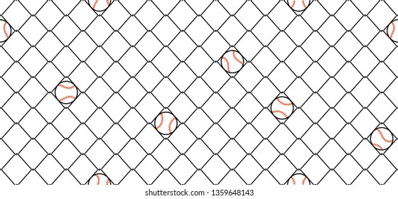 White Balls On The Fence Images Stock Photos Vectors