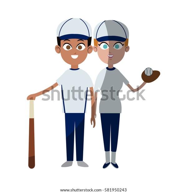 baseball sport desgin